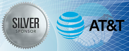 ICSBD Corporate Sponsor Silver AT&T