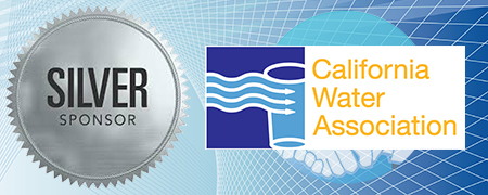 ICSBD Corporate Sponsor Silver California Water Company